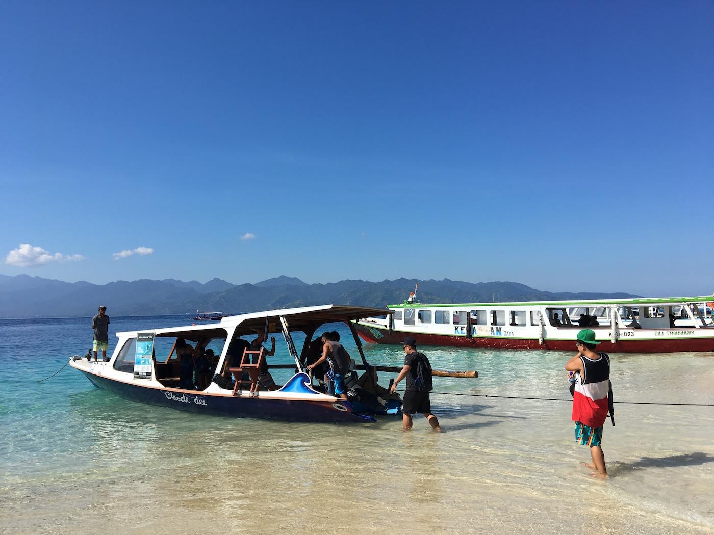 Subwing Asia Gili Trawangan Villas Edenia Resort